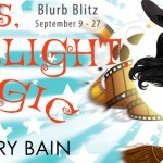 Movies, Moonlight & Magic (Manitoba Tea & Tarot Mysteries) by January Bain ~ #Excerpt #BookTour