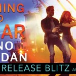 It's Release Day! Nothing to Fear (Final Hour) by Juno Rushdan