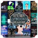 September Of Books Giveaway Hop ~ Sept. 1st – 30th