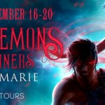 Taming Demons for Beginners (The Guild Codex: Demonized #1) by Annette Marie ~ #BookTour