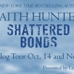 Shattered Bonds (Jane Yellowrock) by Faith Hunter ~ #Excerpt #BookTour