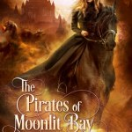 Review: The Pirates of Moonlit Bay (The Paladin Princess #1) by Samaire Provost (DNF)