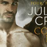 Coldest Fire (Dominion) by Juliette Cross ~ #Excerpt #Giveaway #BookTour
