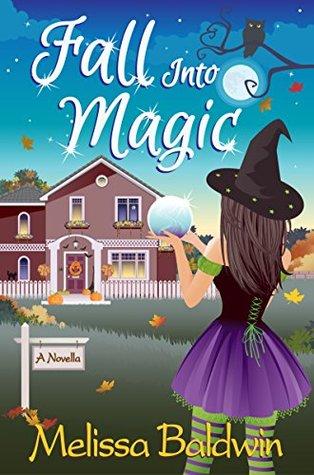 Fall Into Magic Book Cover