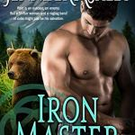 Review: Iron Master (Shifters Unbound #12) by Jennifer Ashley