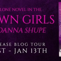 The Prince of Broadway (Uptown Girls) by Joanna Shupe ~ #BookTour #Excerpt #Giveaway