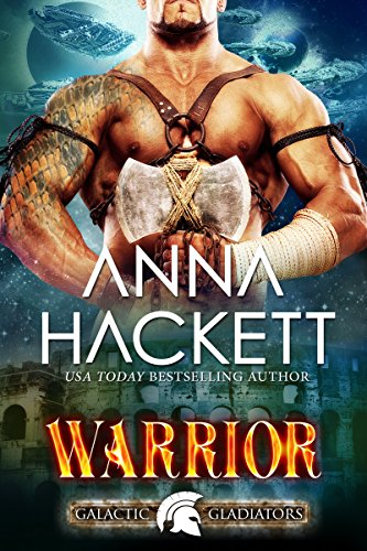Warrior Book Cover