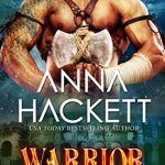 Review: Warrior (Galactic Gladiators #2) by Anna Hackett
