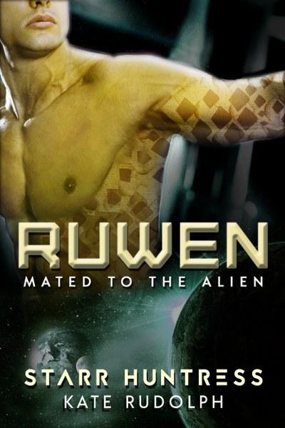 Ruwen Book Cover