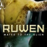Review: Ruwen (Mated To The Alien #1) by Kate Rudolph & Starr Huntress