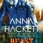 Review: Beast (Galactic Gladiators #7) by Anna Hackett