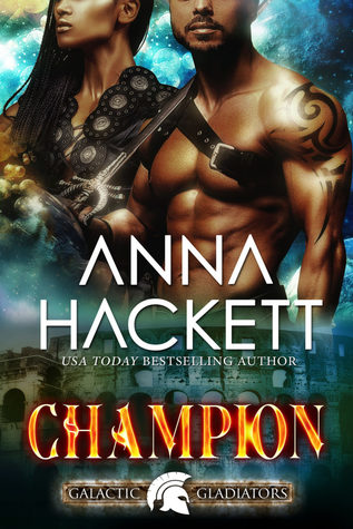 Champion Book Cover