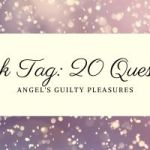 Book Tag: 20 Questions