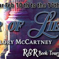 Heir of Lies (Black Dawn) by Mallory McCartney ~ #BookTour #Excerpt #YoungAdult