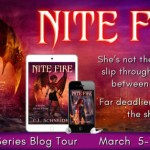 Flash Point (Nite Fire #1) by C.L. Schneider & Narrated by Cassandra King ~ #AudiobookTour #Excerpt