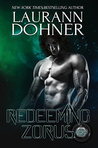 Redeeming Zorus Book Cover