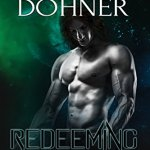Review: Redeeming Zorus (Cyborg Seduction #6) by Laurann Dohner