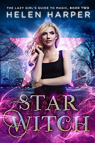 Star Witch Book Cover