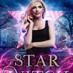 Review: Star Witch (The Lazy Girl's Guide to Magic #2) by Helen Harper