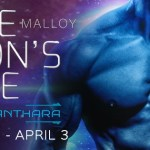 Blue Dragon's Mate (Dragons of Xanthara) by Misty Malloy ~ #BookTour