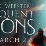 Delinquent Demons (Paranormal Prison) by K. Webster ~ #BookTour