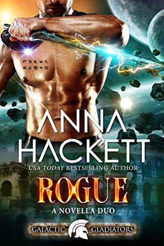 Rogue: Information Rogue / Desert Rogue Book Cover