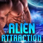 Review: Alien Attraction (Alien Mate #2) by Cara Bristol
