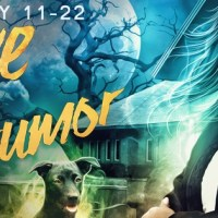 It's Release Day! Grave Humor (Magical Romantic Comedies) by R.J. Blain ~ #Giveaway #Excerpt