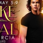 It's Release Day! Smoke and Ritual (Beautiful Dark Beasts) by Melissa Sercia ~ #BookTour #Excerpt