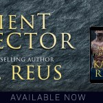 It's Release Day! Ancient Protector (Ancients Rising) by Katie Reus