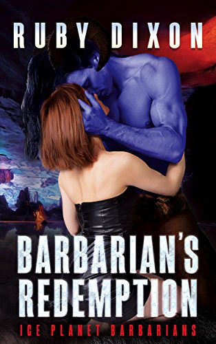 Barbarian's Redemption Book Cover