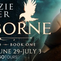 Fireborne (Raven Cursed #1) by McKenzie Hunter ~ #BookTour #Excerpt #Giveaway