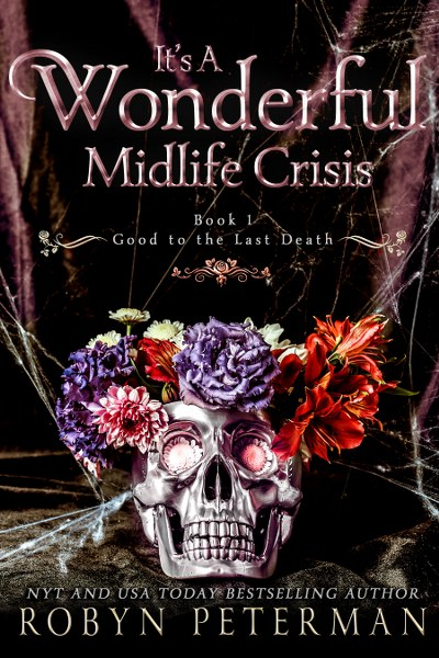 It's A Wonderful Midlife Crisis Book Cover