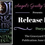 It's Release Day! The Graveyard Shift (1001 Dark Nights)(Charley Davidson #13.5) by Darynda Jones