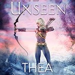 ARC Review: The Unseen (Elder Races #9.9) by Thea Harrison