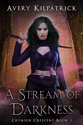 A Stream of Darkness Book Cover