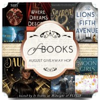 August Of Books Giveaway Hop ~ Aug. 1st - 31st