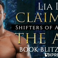 Claimed by the Alpha (Shifters of Ashwood Falls) by Lia Davis ~ #BookTour #Excerpt #Giveaway