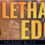 It's Release Day! Lethal Edge (Rifle Creek) by Kaylea Cross