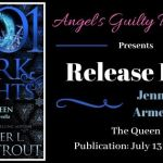 It's Release Day! The Queen (1001 Dark Nights)(A Wicked Trilogy) by Jennifer L. Armentrout