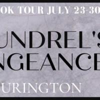 Scoundrel's Vengeance (Highlander's Pact) by Sky Purington ~ #BookTour #Excerpt