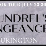 Scoundrel's Vengeance (Highlander's Pact) by Sky Purington ~ #BookTour #Excerpt