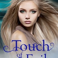 ARC Review: Touch of Evil (Weird Girls, #10)(Touch #1) by Cecy Robson ~ #BookTour #Excerpt #Giveaway