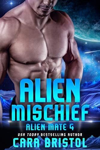 Alien Mischief Book Cover