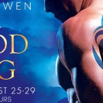 The Blood King (Inferno Rising) by Abigail Owen ~ #BookTour #Excerpt