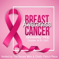 Breast Cancer Awareness Giveaway Hop ~ Oct. 16th - 30th