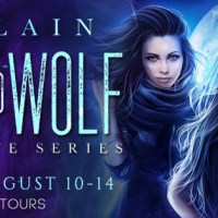 Witch & Wolf: The Complete Series by R.J. Blain ~ #BookTour #Excerpt #Giveaway