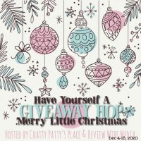 Merry Little Christmas Giveaway Hop ~ Dec. 4th - 18th