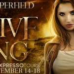 The Captive King (Royal States) by Susan Copperfield ~ #BookTour #Excerpt #Giveaway