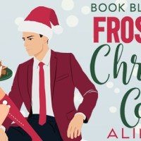 Frosting Her Christmas Cookies by Alina Jacobs ~ #BookTour #Excerpt #Giveaway